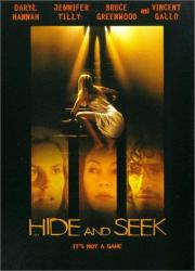 Alle Infos zu Hide and Seek