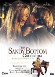 Sandy Bottom - Konzert für eine Stadt
