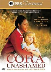 Alle Infos zu Cora Unashamed