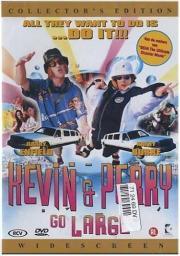 Kevin & Perry ...tun es