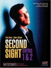 Second Sight - Mit anderen Augen - Die Egoistin