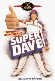 Alle Infos zu The Extreme Adventures of Super Dave