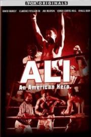 Ali - Eine amerikanische Geschichte