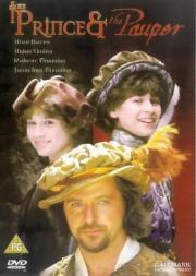 Mark Twains Der Prinz und der Bettelknabe