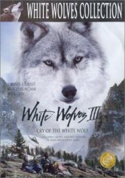Cry of the White Wolf
