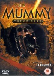 Die Mumie schlägt zurück