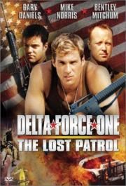 Delta Force One - Verschollen in der Wüste