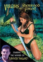 Robin Hoods lüsterne Jungfrauen