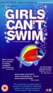 Alle Infos zu Girls can't Swim