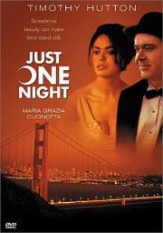 Just One Night - Hochzeit mit Hindernissen