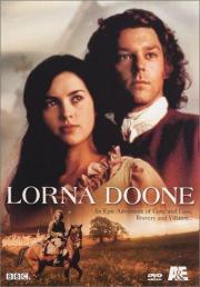 Alle Infos zu Lorna Doone