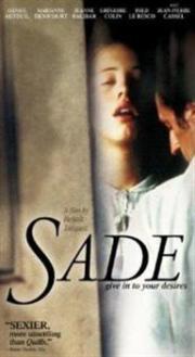 Alle Infos zu Sade - Folge deiner Lust!