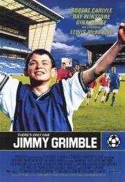 Es gibt nur einen Jimmy Grimble
