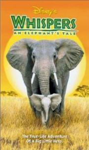 Alle Infos zu Whispers - Ein Elefantenmärchen