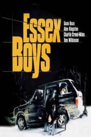 Alle Infos zu Gangsters - The Essex Boys