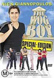 Wog Boy - Der größte Zorbas von Down Under