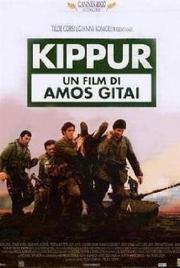 Am Tag von Kippur