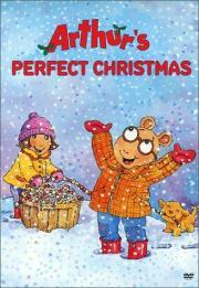 Arthur's perfekte Weihnachten