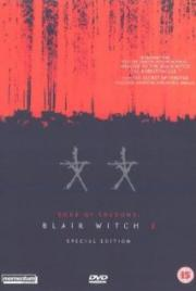 Shadow of the Blair Witch