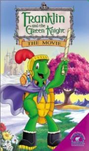 Franklin und der grüne Ritter