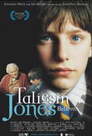 Die Wunder des Taliesin Jones