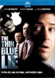 Alle Infos zu The Thin Blue Lie