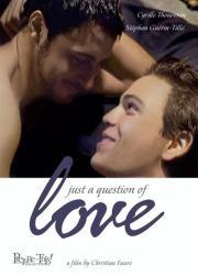 Nur eine Frage der Liebe