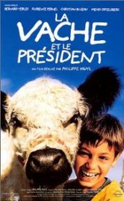 Alle Infos zu The Cow and the President