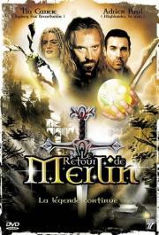 Alle Infos zu Merlin - Die Rückkehr