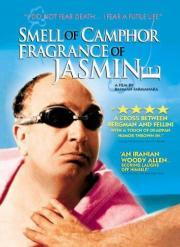 Der Geruch des Kampfers, der Duft von Jasmin