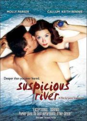 Suspicious River - Fatale Berührung