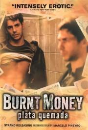 Alle Infos zu Burnt Money - Plata Quemada