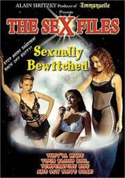 Sex Files - Sexually Bewitched