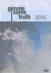 Gimme Some Truth - The Making of John Lennon's Imagine Album