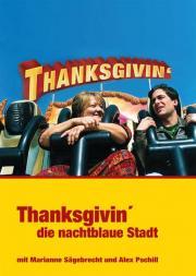Alle Infos zu Thanksgivin', die nachtblaue Stadt