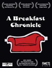 Alle Infos zu A Breakfast Chronicle