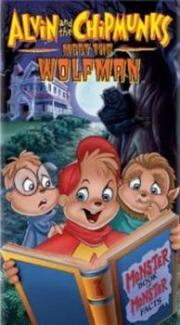 Alle Infos zu Alvin and the Chipmunks Meet the Wolfman