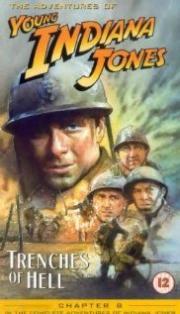 Die Abenteuer des Young Indiana Jones - In der Hölle mit Charles De Gaulle