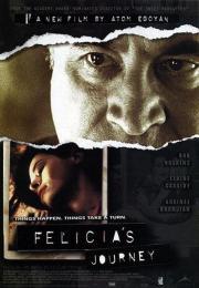 Alle Infos zu Felicia, mein Engel