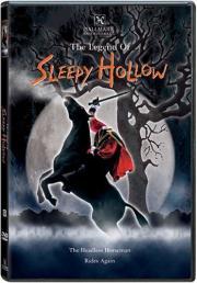 Alle Infos zu Die Legende von Sleepy Hollow