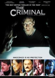 The Criminal - Wen die Schuld trifft