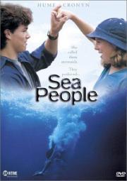 Sea People - Die Menschen aus dem Meer
