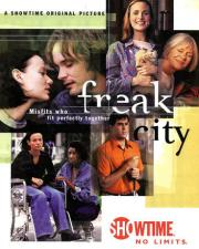 Willkommen in Freak City