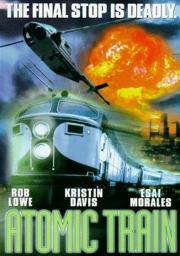 Alle Infos zu Atomic Train - Zugfahrt ins Jenseits