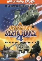 Operation Delta Force 4
