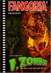 I, Zombie - A Chronicle of Pain