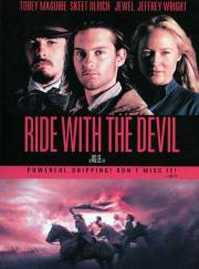 Alle Infos zu Ride with the Devil