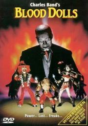 Alle Infos zu Blood Dolls - Die Killer-Puppen
