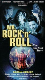 Mr. Rock 'n' Roll - Die Alan Freed Story