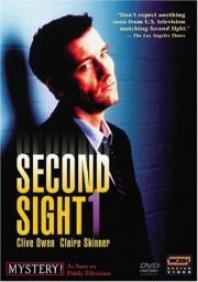 Second Sight - Mit anderen Augen - Kain und Abel